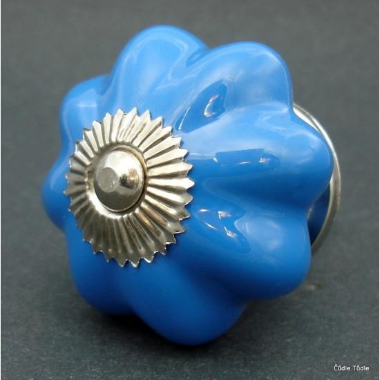 Úchytka modrá 4,5 cm